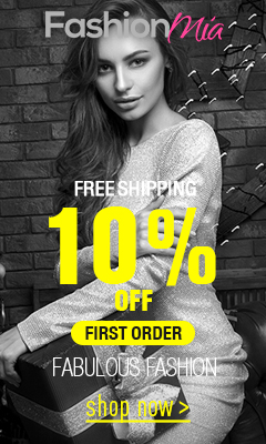 FashionMia coupons and coupon codes