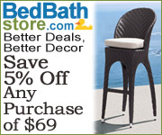 Free Shipping On Orders Over $50 at BedBathStore