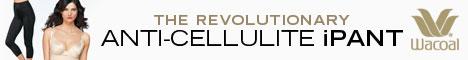 The Revolutionary Wacoal Ipant Shapewear