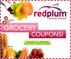 Save everyday at Redplum.com