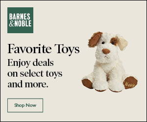 Enjoy Deals on Your Favorite Toys, Games & More! Shop BN.com