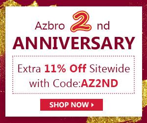 Azbro 2nd Anniversary