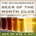 Join the Microbrew Beer of the Month Club Today!
