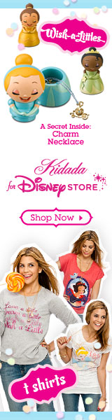 Kidada for Disney Store
