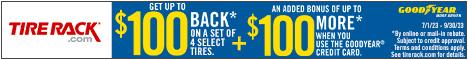 Kumho: Get a $75 Prepaid Mastercard*
