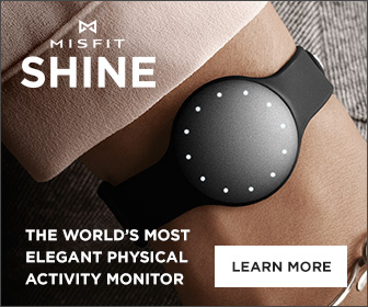 Misfit shine reviews
