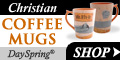 Shop Christian Coffee Mugs from DaySpring