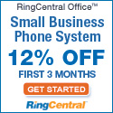 RingCentral.com coupon code