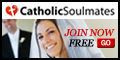 Catholic Soulmates - Join Now