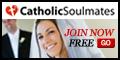 Catholic Soulmates - Join Now