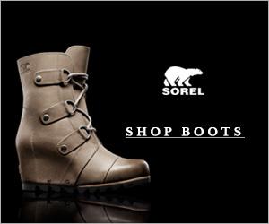 Shop Boots at Sorel.com.