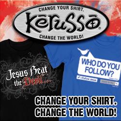 Change Your Shirt