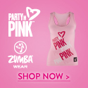 Deals on Zumba Coupon: Extra 10% Off Zumba Wear