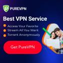 Best VPN Service (English Banner)