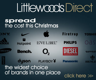Littlewood Direct new Autumn ranges avaliable onli