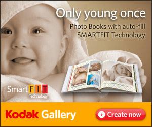 Save 20% on Photo Merchandise
