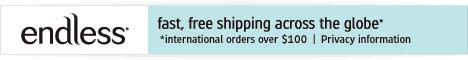 Endless.com Sale