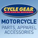 CycleGear.com logo