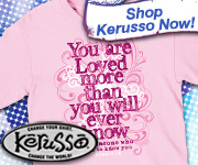 Shop Kerusso's New Spring Line