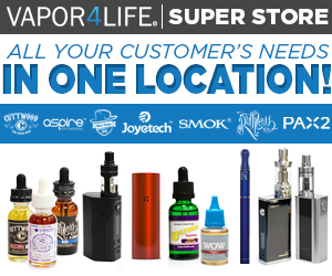 At Vapor4Life, they know that your e-cig battery is your lifeline. You can't risk going without a reliable and longlasting vape battery that will give you the power you need to vape all day. At Vapor4Life, you can buy vapor cigarette batteries that they designed to meet your vaping needs, whether you're a beginner vaper or an experienced cloud chaser