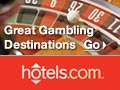 Gambling Hot Spots