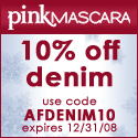 Shop DenimBlogs Affiliates & Save Big on Holiday Shopping!