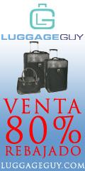 Luggageguy.com - Venta 80% Rebajado
