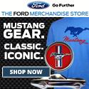 ShopFordMerchandise.com