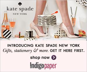 Kate Spade New York Now at Indigo.ca!