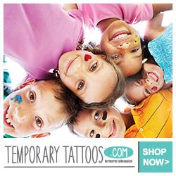 Tattoosales.com Coupon
