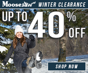 Winter Clearance Get Up to 40% Off