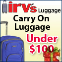 OCT-NOV '10- TRAVELPRO Carry On Closeout!