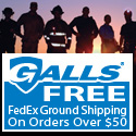 Free Shipping Galls Orders Over $50