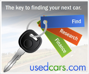 Find your next vehicle at UsedCars.com