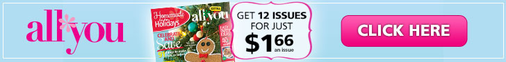 All You 12 issues for $1.66 728x90
