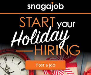 Post On Snagajob for the strongest reach to hourly job seekers!