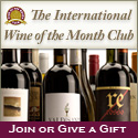 International Wine of the Month