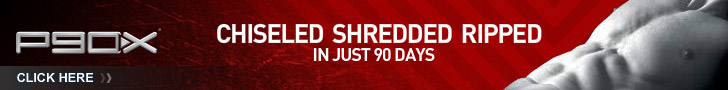 Get Ripped in 90 Days