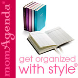momAgenda - get organized with style