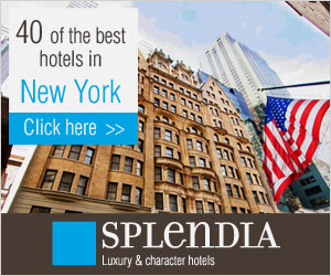 New York Luxury & Character Hotels
