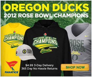 Shop for Ducks Pac 12 Champs Gear