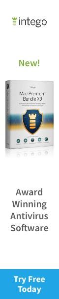 Award-winning Mac Antivirus and Security Software