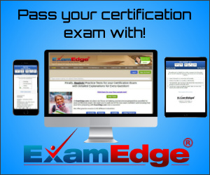 Exam Edge coupons