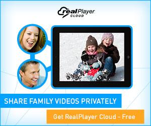 Get RealPlayer Plus