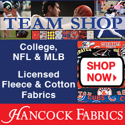 250x250 Licensed Team Shop
