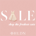 BHLDN Weddings Sale