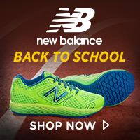 New Balance Back to School 200x200