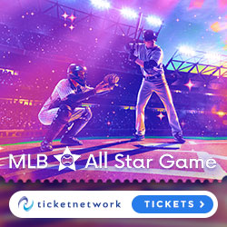 MLB All Star Game