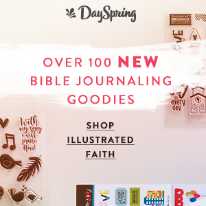 Shop Illustrated Faith on Dayspring.com
