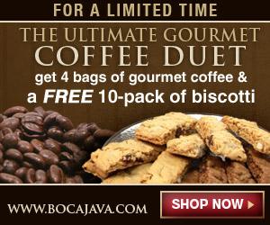 Coffee Duet $15.95